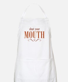 New Section Apron