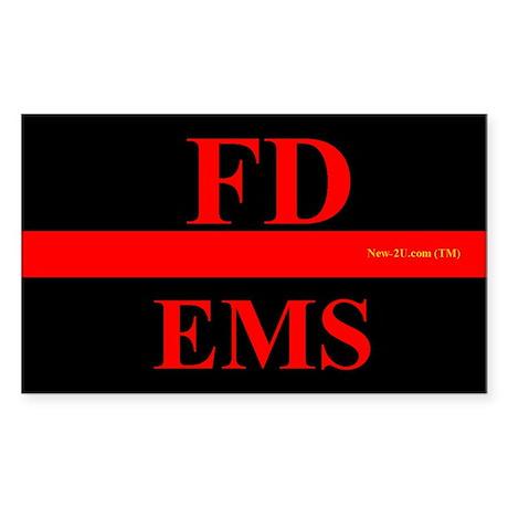 Go2: New-2U.com 4Best$ FD EMS Red RS