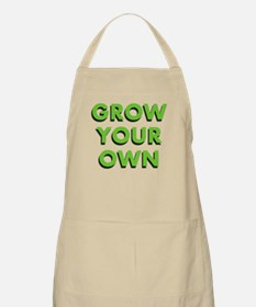 Grow Your Own Apron