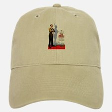 The Half-Breed Baseball Baseball Cap