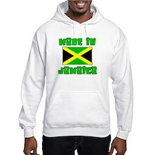 Made in Jamaica Jumper Hoody