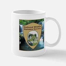 NWHS Coffee Mug