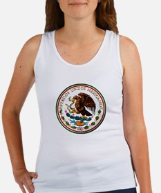 Mexican independence day Women's Tank Top