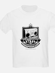 Cute 5 elements T-Shirt