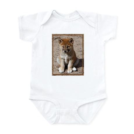 Australian Dingo Infant Bodysuit