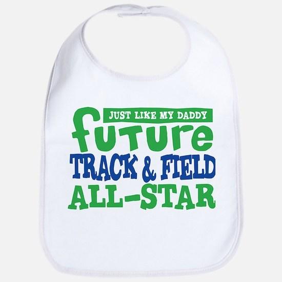 Future Track All Star Boy Bib