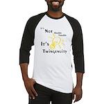 Twingenuity Baseball Jersey