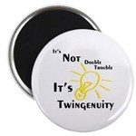 Twingenuity Magnet