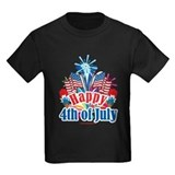 4th of july Short sleeve