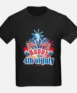 Happy 4th of July T
