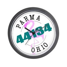 Parma 44134 Wall Clock