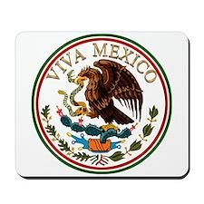VIVA MEXICO! Mousepad