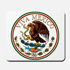 VIVA MEXICO! Mousepad
