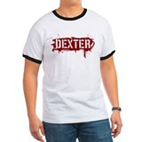 Dexter showtime Ringer T