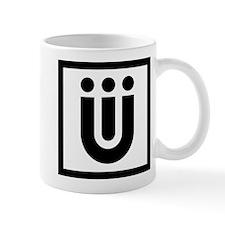 Umlaut Industries Mug