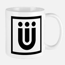 Umlaut Industries Mug