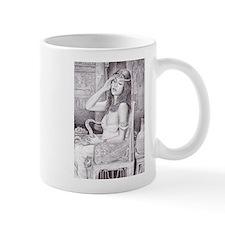 Death of Cleopatra Mug