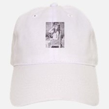 Death of Cleopatra Baseball Baseball Cap
