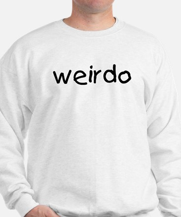 Weirdo Jumper