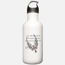 Angel Wings Water Bottle