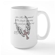 Angel Wings Mug