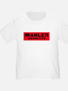 Mahler Grooves T