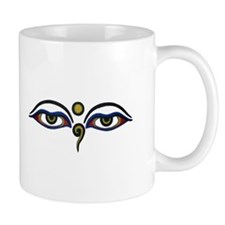 Unique Eye Mug