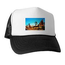Bali Hai Trucker Hat