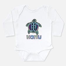 hanu Long Sleeve Infant Bodysuit