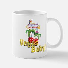 Vegas Baby! Mug