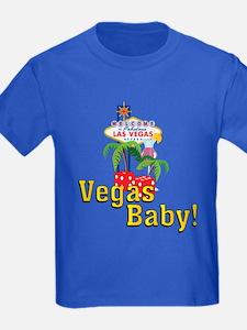 Vegas Baby! T