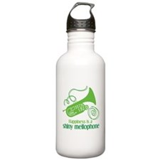 Shiny Mellophone Water Bottle