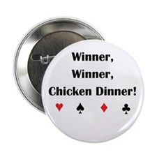"""Winner Winner 2.25"""" Button"""