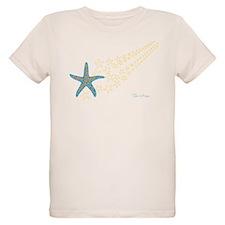 Shooting Starfishl T-Shirt