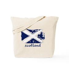 Scotland Tote Bag