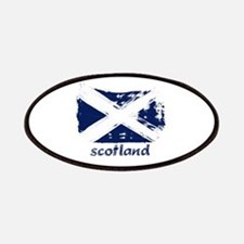 Scotland Patches