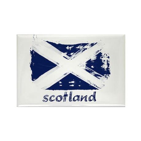 Scotland Rectangle Magnet (10 pack)