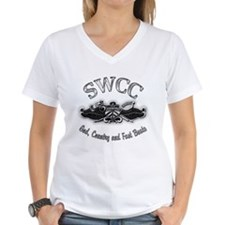 USN Navy SWCC Badge Shirt