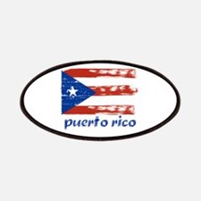 Puerto rico Patches