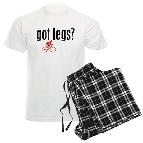 Legs Men's Light Pajamas