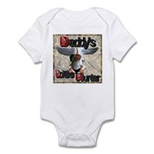 Daddy's Lil' Hunter III Infant Bodysuit