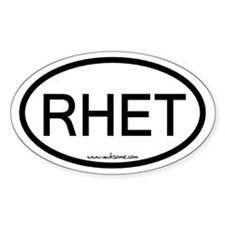 """RHET"" Decal"