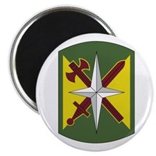 "Cool Military police 2.25"" Magnet (100 pack)"