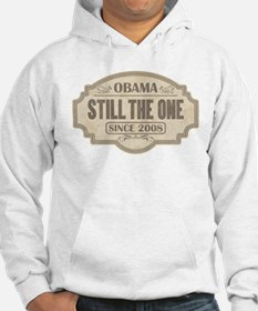 Obama Since 2008 Hoodie