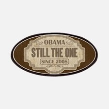 Obama Since 2008 Patches