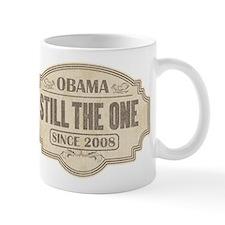 Obama Since 2008 Mug