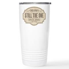 Obama Since 2008 Travel Mug