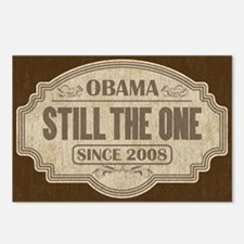Obama Since 2008 Postcards (Package of 8)