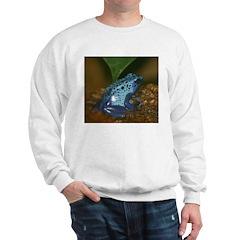 frogs/toads Sweatshirt