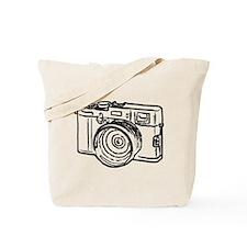 Unique Photography Tote Bag
